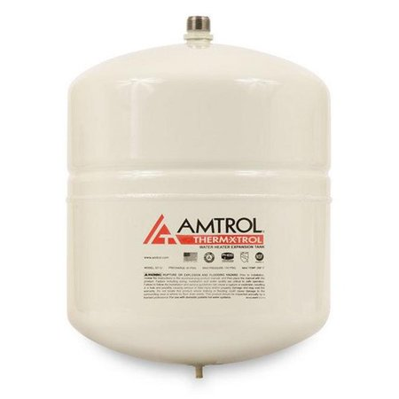 Water Expansion Tank (Amtrol 141N43 ST-12 Therm-X-Trol Inline Thermal Expansion Tank For Domestic (Potable) Water )