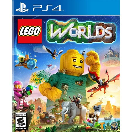 Click here for LEGO Worlds prices