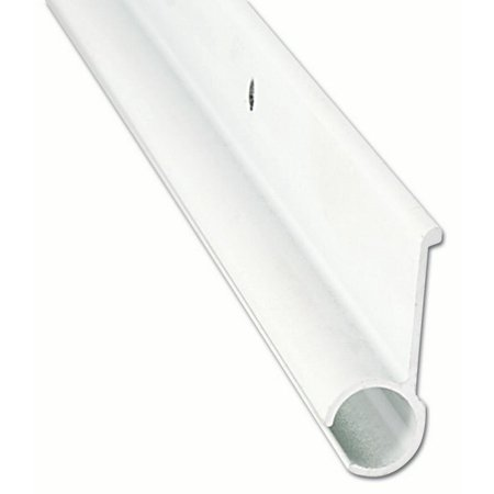 AP Products 021-50801-8 Awning Rail  8 Foot Length; Polar White - image 1 of 1