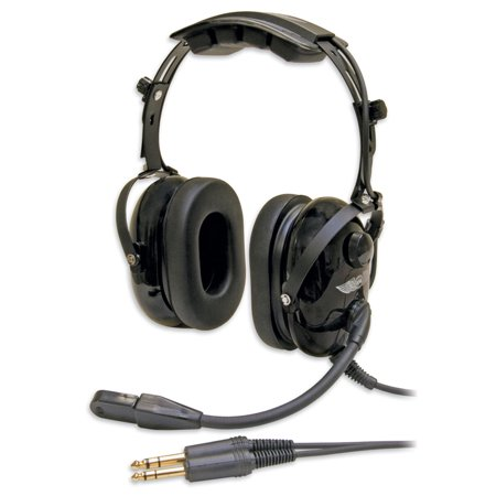 ASA - AirClassics HS-1A Headset   (Best Asa Aviation Headsets)