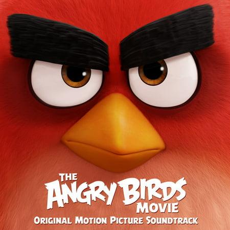 The Angry Birds Movie Soundtrack](Halloween H20 Movie Soundtrack)
