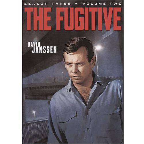 The Fugitive: Season Three, Volume Two (Full Frame)