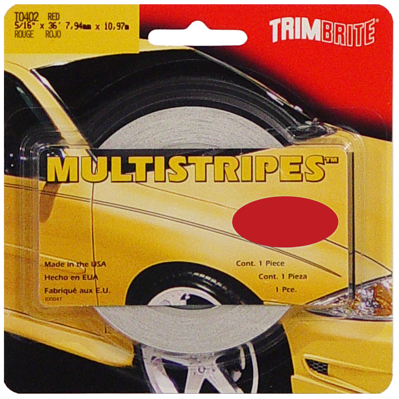 Trimbrite T1974 Red Graphic Kit