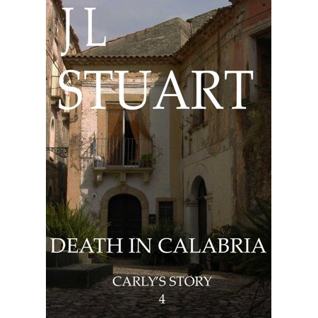 Death in Calabria - eBook