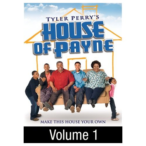 Tyler Perry's House of Payne: Volume 1 (2007)