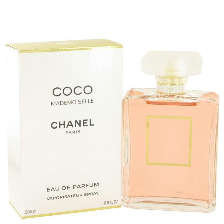Chanel Chanel Coco Mademoiselle Eau De Parfum Spray Perfume For Women 6 8 Oz Walmart Com Walmart Com