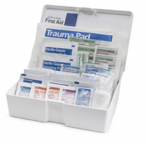 Labtron First Aid Travel Kit First Aid Travel Kit