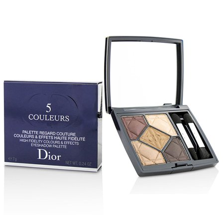 Christian Dior 5 Couleurs High Fidelity Colors & Effects Eyeshadow Palette - # 797 Feel - 7g/0.24oz