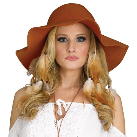 Costume Hats Wholesale (Floppy Hat Adult Costume Accessory)