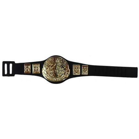 WWE Wrestling Six Man Tag Team Champions Belt