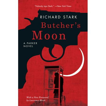 Butcher's Moon : A Parker Novel