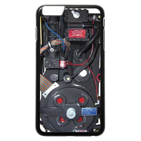 Ghostbusters Proton Backpack (Ghostbusters Proton Pack iPhone 6 Plus)