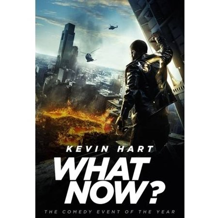 Kevin Hart  What Now   Widescreen