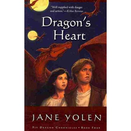 Dragons Heart by