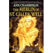 The Merlin of St. Gilles' Well - eBook