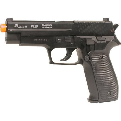 Sig Sauer P228 Airsoft Pistol
