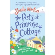 The Pets at Primrose Cottage - eBook