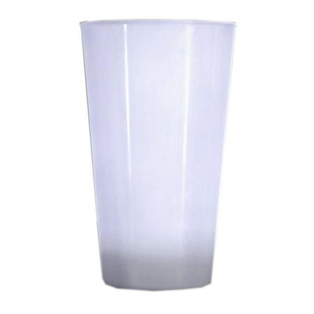 Glasses That Light Up (16 Oz Light Up Acrylic Glow Glasses)