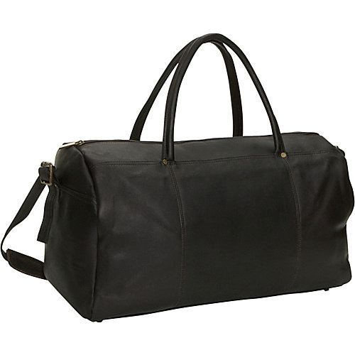 "David King & Co. Top Zip 19"" Duffel"