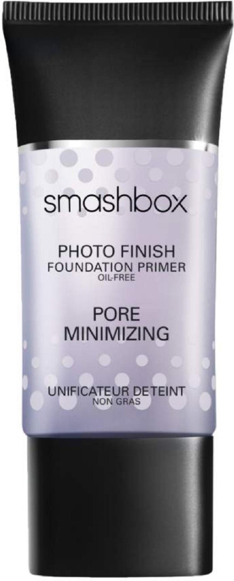 Photo Finish Pore Minimizing Primer by Smashbox #7