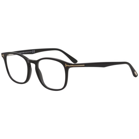 36f9b9e740fcb Authentic Tom Ford Eyeglasses TF5505 001 Black Frames 52MM Rx-ABLE