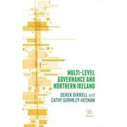 Multi-Level Governance and Northern Ireland - eBook