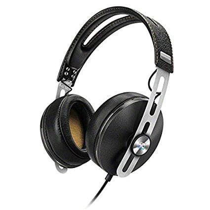 Sennheiser HD1 Headphones for Apple Devices Black by Sennheiser