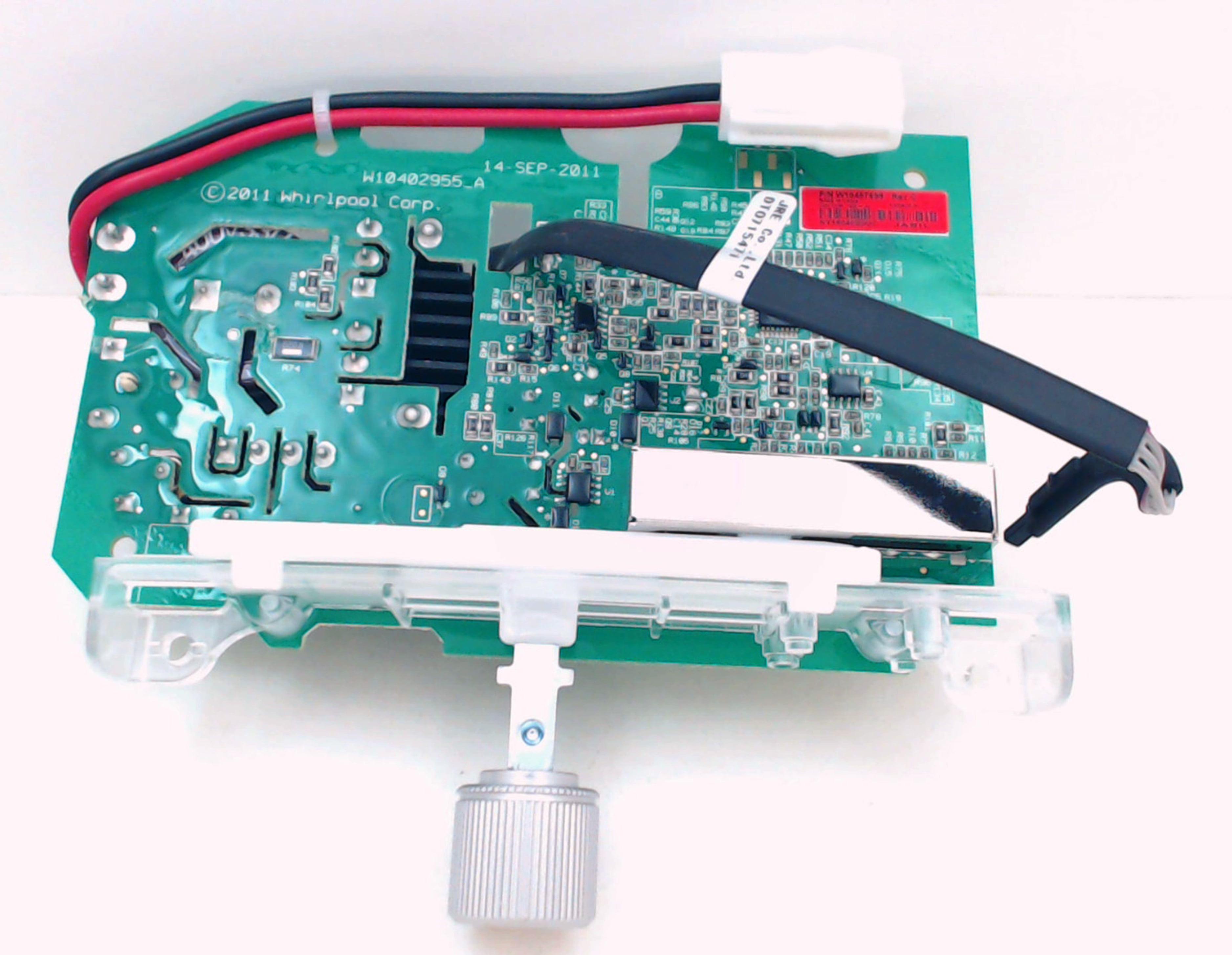 Stand Mixer Speed Control Ap6022206 Ps11755538 Wpw10487699 Snap Circuitsr Deluxe Sound Light Combo Walmartcom