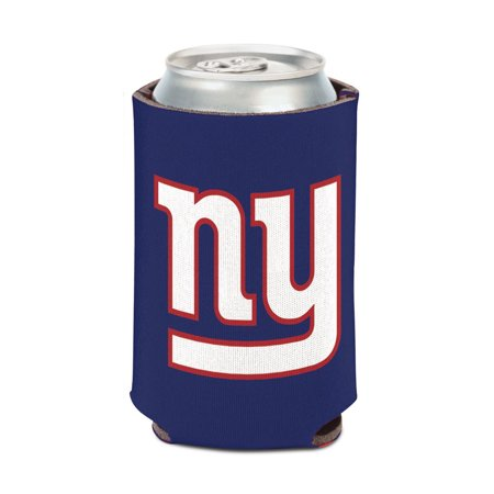 - New York Giants WinCraft 12oz. Logo Can Cooler - No Size