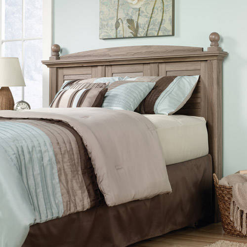 Sauder Harbor View Full/Queen Headboard, Multiple Finishes