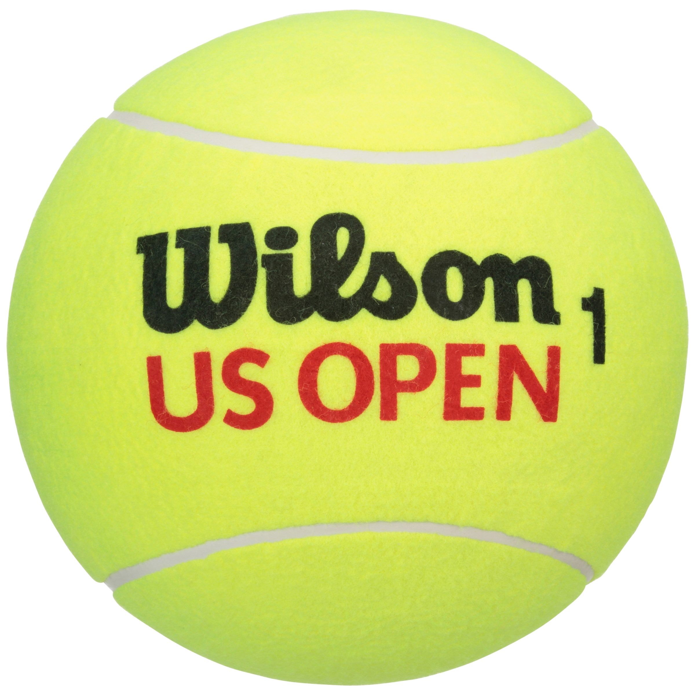 Image result for a US open tennis ball