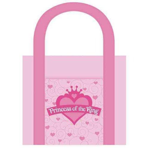 My First Church Bag Princess Medium