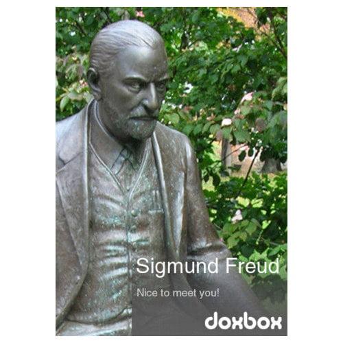 Sigmund Freud (2006)