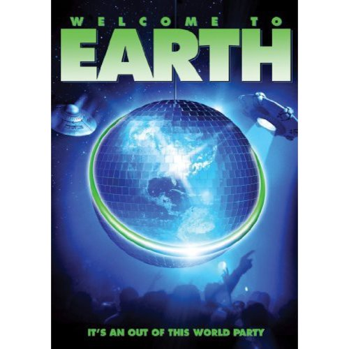 Welcome To Earth (Widescreen)