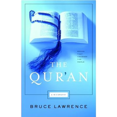 The Qur'an : Books That Changed the World