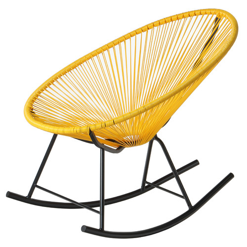 PoliVaz Design Tree Home Acapulco Rocking Chair