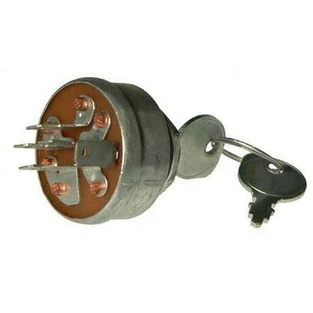 Ignition Key Switch Briggs & Stratton Engines MTD w/ B&S Eng 9900-9028