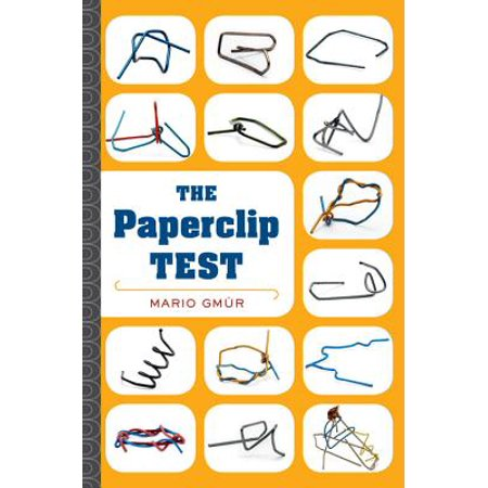 The Paperclip Test : A Personality Quiz Like No Other