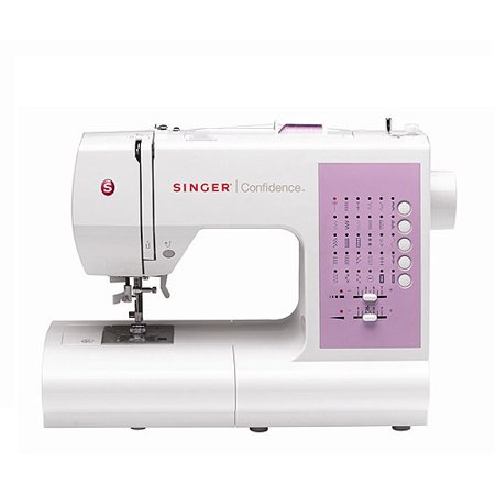 Singer 7463 Confidence Electronic Sewing Machine