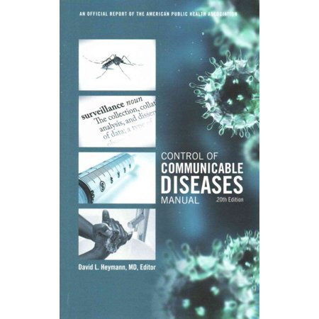 Control of Communicable Diseases Manual Manual Reset Johnson Controls