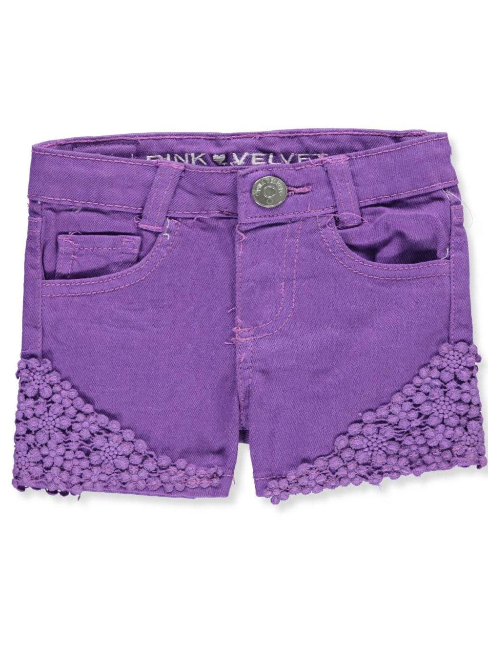 Baby Girls' Shorts