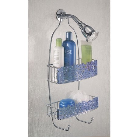 Interdesign blumz shower caddy for Inter designs
