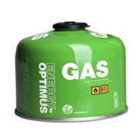 Optimus 8016049 Canister Fuel - 8 Oz