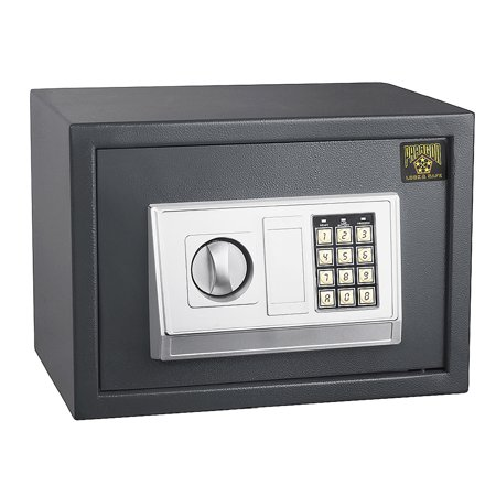 Paragon Lock & Safe Electronic Digital Safe Jewelry Home Security Heavy