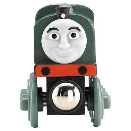 Thomas Wooden Railway Porter Engine Model, Thomas the Tank by Fisher-Price Inc