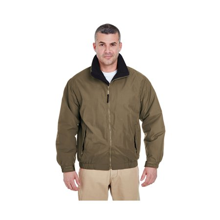 UltraClub Men's Adventure All-Weather Jacket, Style 8921
