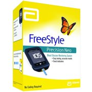 Freestyle Precision Neo Blood Glucose Monitoring System