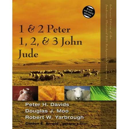 1 & 2 Peter, 1, 2, & 3 John, Jude