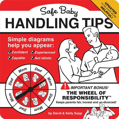 Safe Baby Handling Tips (Tips For Having A Safe Halloween)