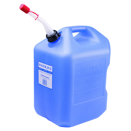 6 Gal Water Container With Spout (Water Container With Spout)